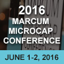 Marcum Microcap Conference