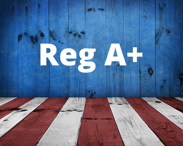 Reg A+