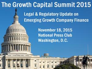 Growth Capital Summit 2015